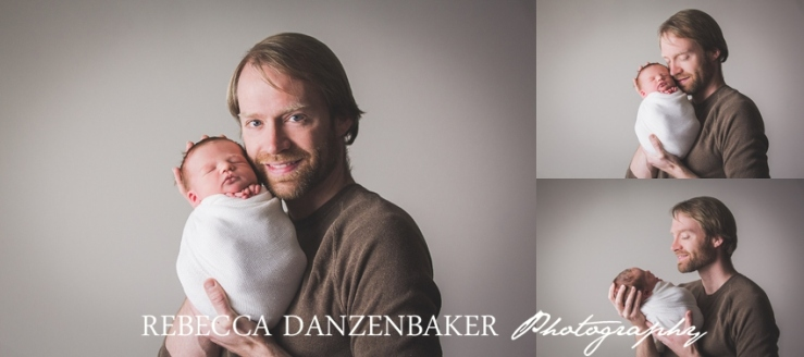 Newborn baby photos aldie VA