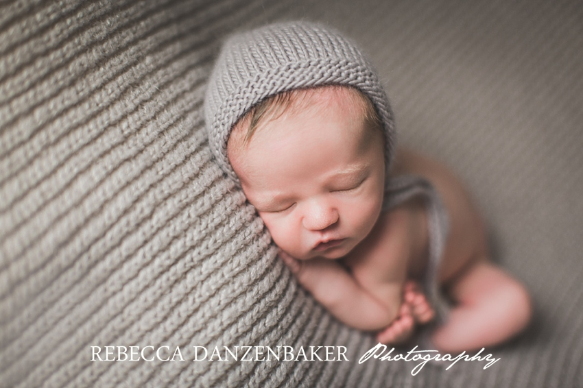 Newborn baby photography in Ashburn VA