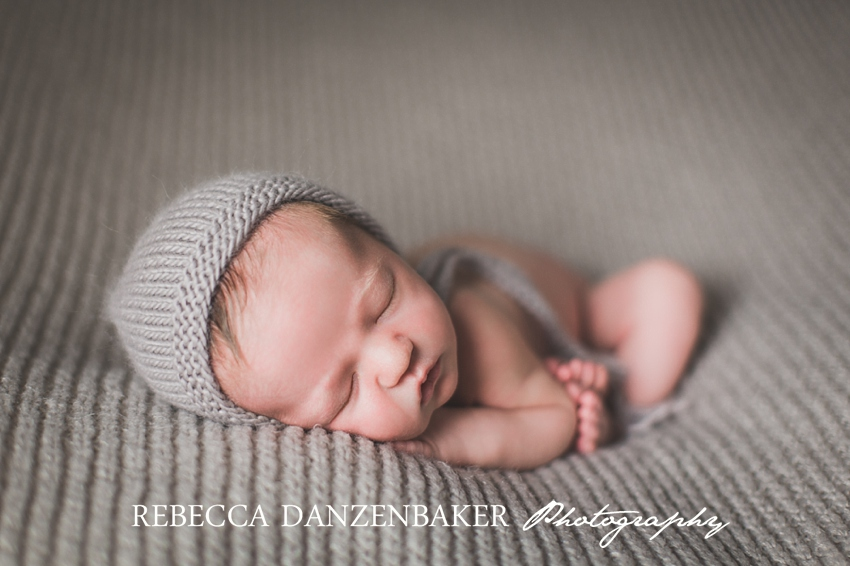 Newborn baby photography in Loudoun VA