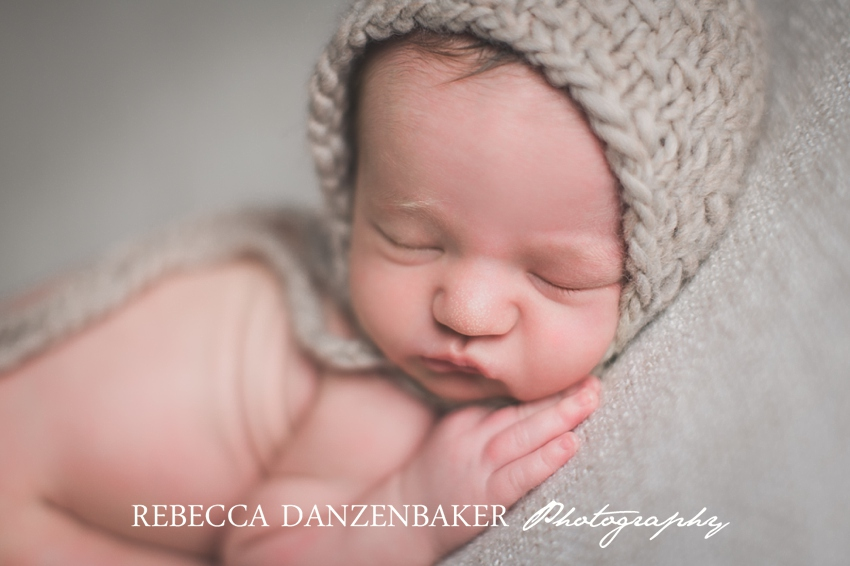 Best newborn photography in Herndon VA
