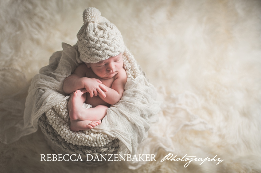 Best newborn photography in Aldie VA