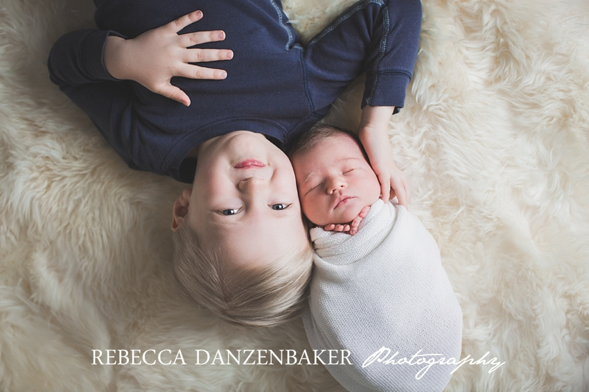 Top newborn photographer in Ashburn VA