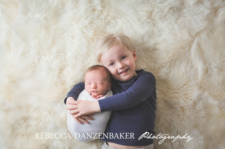 Best newborn photography in Ashburn VA