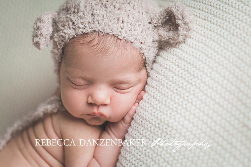 newborn baby photography brambleton va