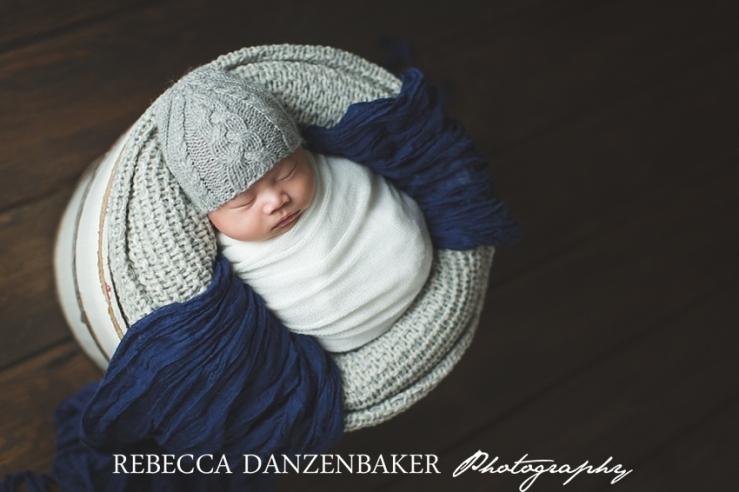 Top newborn photographers in Ashburn VA