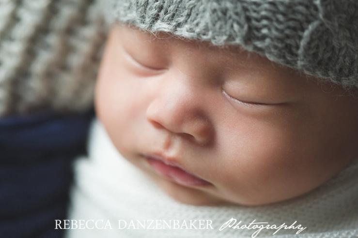 Baby photos in Loudoun VA