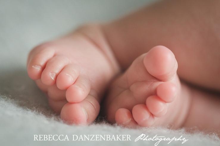 Baby portraits in Loudoun VA