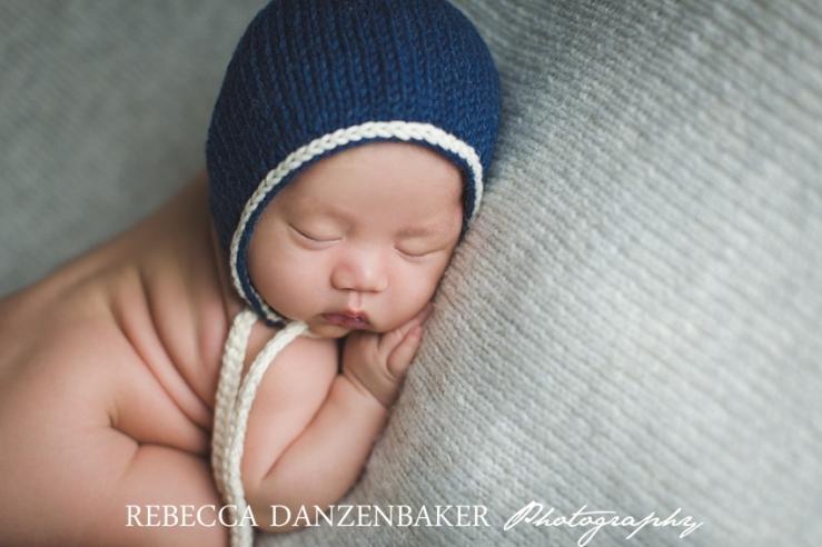 Best newborn photographer in Fairfax VA