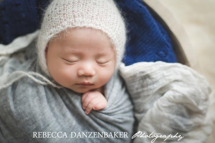 Top newborn photographer in Leesburg va