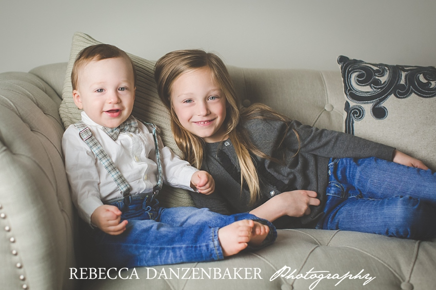 Family photography studio in loudoun county
