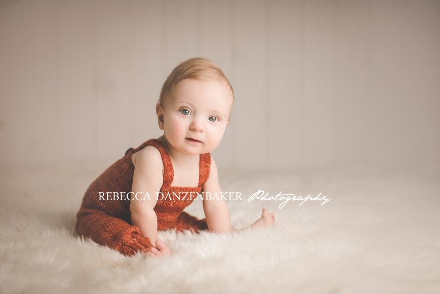 Baby Photographer Northern Virginia