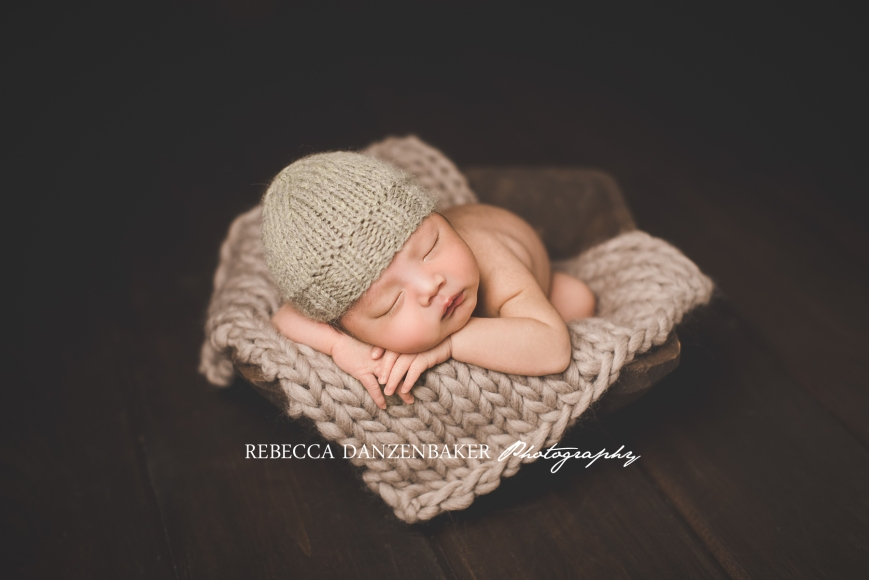 newborn portraits northern virginia