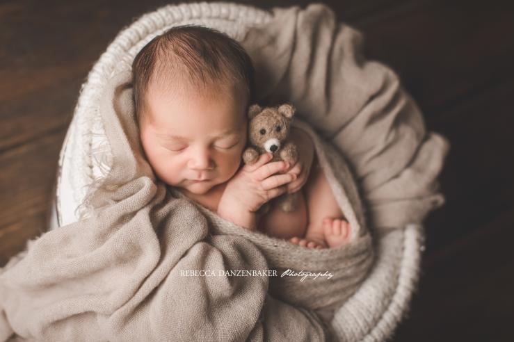 newborn photo session landsdowne va