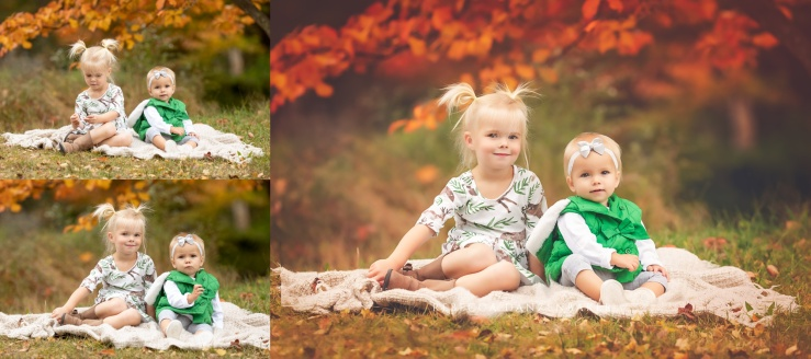 northern virginia family portraits