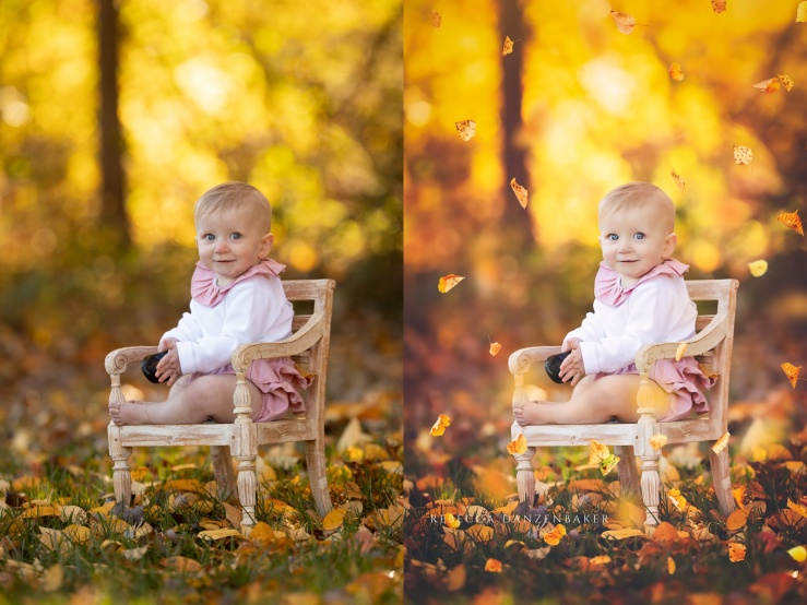 Baby photography in Northern Virginia