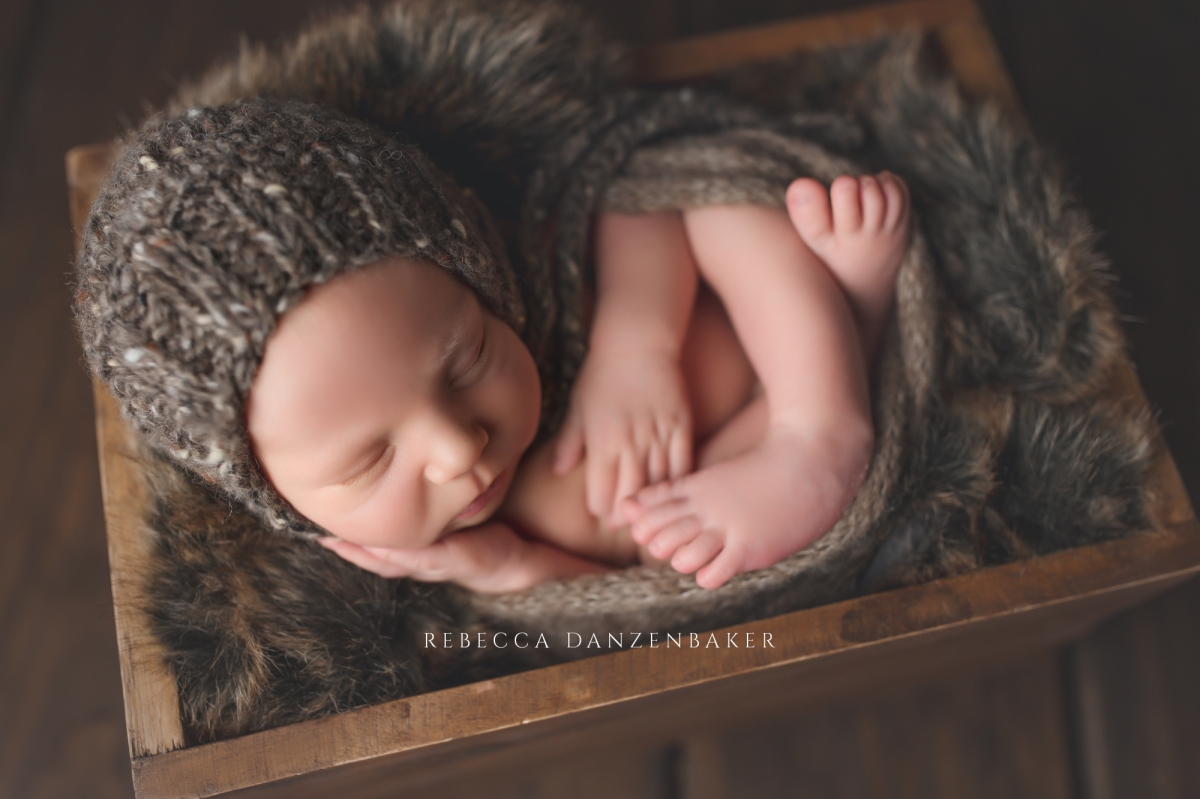 10 Simple Tips for a Successful Newborn Photo Session